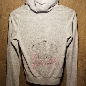Juicy Couture womans sweatshirt
